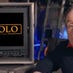 Ciekawostki z planu zdjęciowego Hana Solo