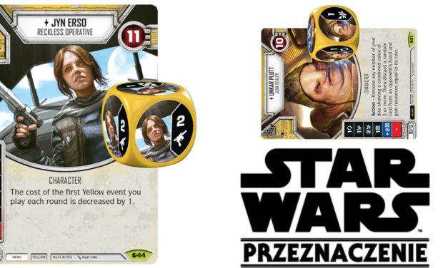 Star Wars Przeznaczenie, czyli jeszcze więcej Ducha