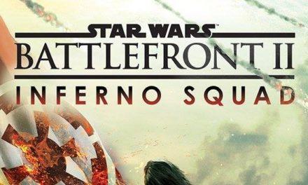 STAR WARS: BATTLEFRONT II – INFERNO SQUAD