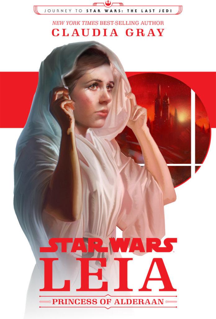 Nowa, kanoniczna powieść Star Wars