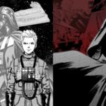 Świetna powieść Utracone Gwiazdy jako manga!
