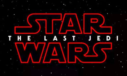 GORĄCY NEWS!!! Trailer The Last Jedi!