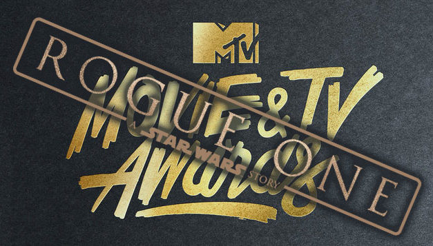 Rogue One z dwoma nominacjami MTV Movie Awards