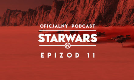 PODCAST – Epizod 11: Teaser The Last Jedi