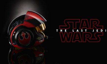 Mnóstwo nowych przecieków z The Last Jedi