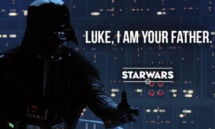 Luke, I am your father – czyli najpopularniejsze błędy fanów #1