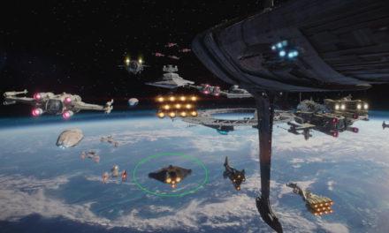 W Rebeliantach nie zobaczymy bitwy o Scarif