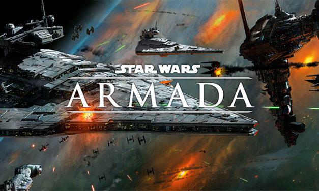 RECENZJA GRY – Star Wars: Armada