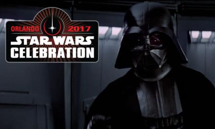 Niepotwierdzone wieści ze Star Wars Celebration
