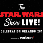 Star Wars Celebration – lista transmitowanych paneli