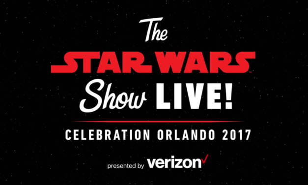 Star Wars Celebration – lista transmitowanych paneli