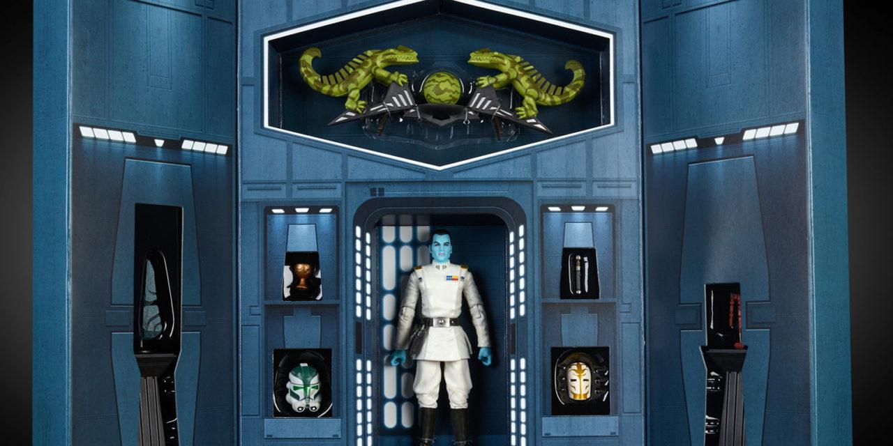 Najciekawsze figurki Star Wars zaprezentowane na #SWCO2017