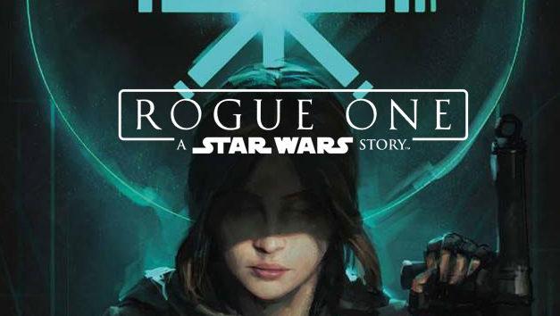 RECENZJA KOMIKSU – Rogue One Adaptation 002