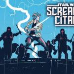 RECENZJA KOMIKSU – The Screaming Citadel 001