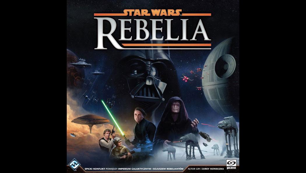 RECENZJA GRY – Star Wars Rebelia, czyli…