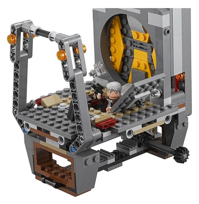 Oto Nowe Zestawy Lego Star Wars Na Lato 2017 Starwarspl