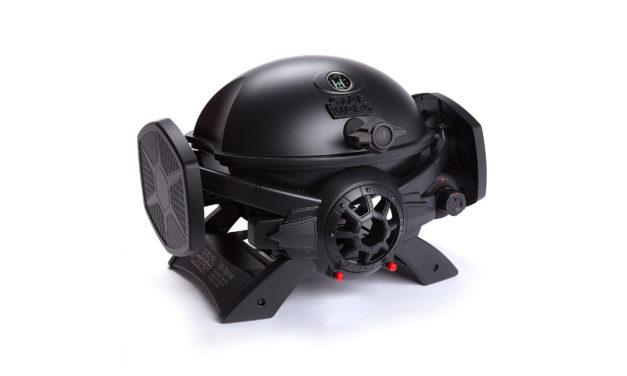 GADŻET – Przenośny grill Star Wars
