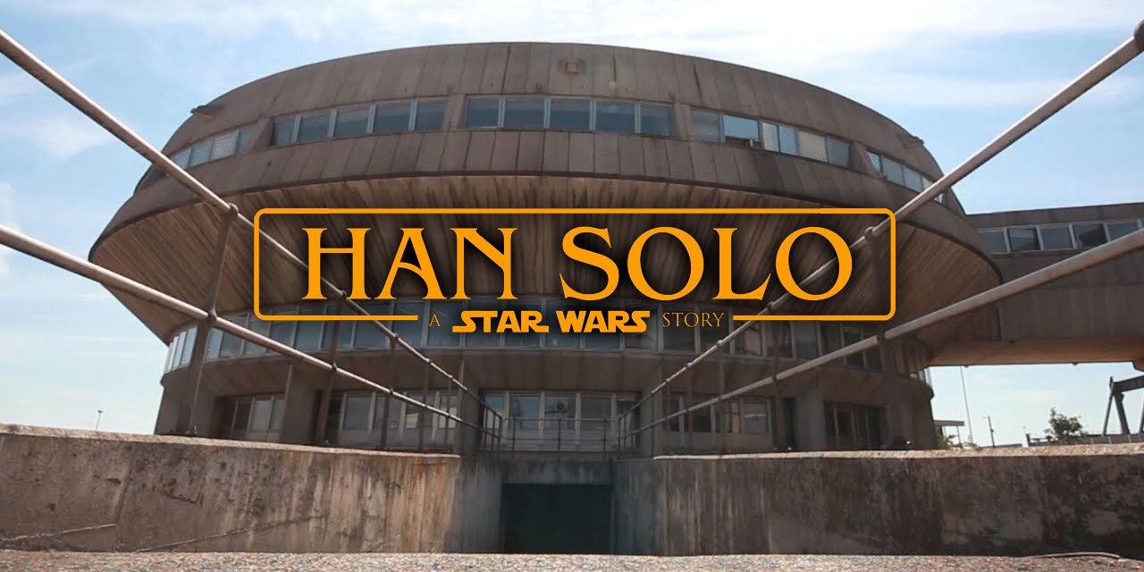 Han Solo będzie miał moc – nowe informacje!