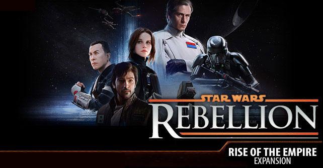 Star Wars: Rebelia – zapowiedź pierwszego rozszerzenia gry