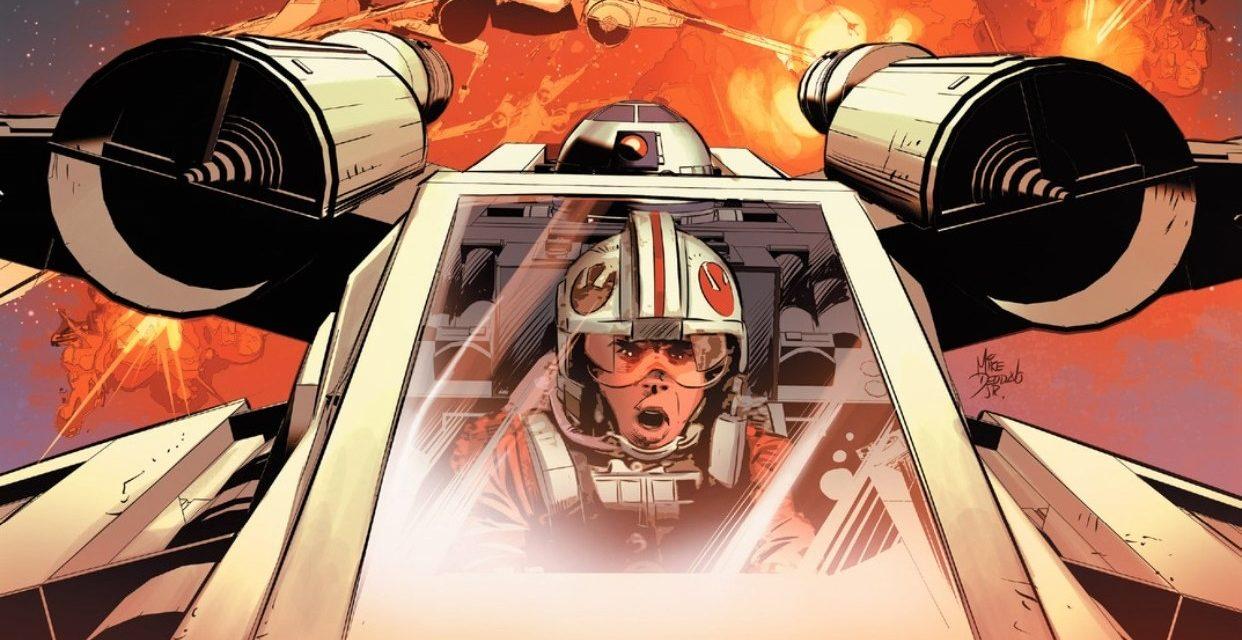 Zapowiedź Star Wars Komiks 3/2017