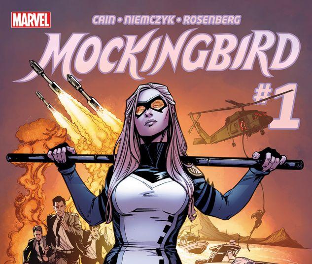 Nagroda Eisnera dla Hana Solo i Mockinbird