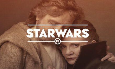 Wiemy jak zginie Leia – Gwiezdny tygodnik #18