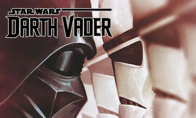 RECENZJA KOMIKSU – Darth Vader (2017) 002