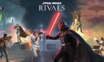 Jest nowa gra – Star Wars Rivals ujawnione!