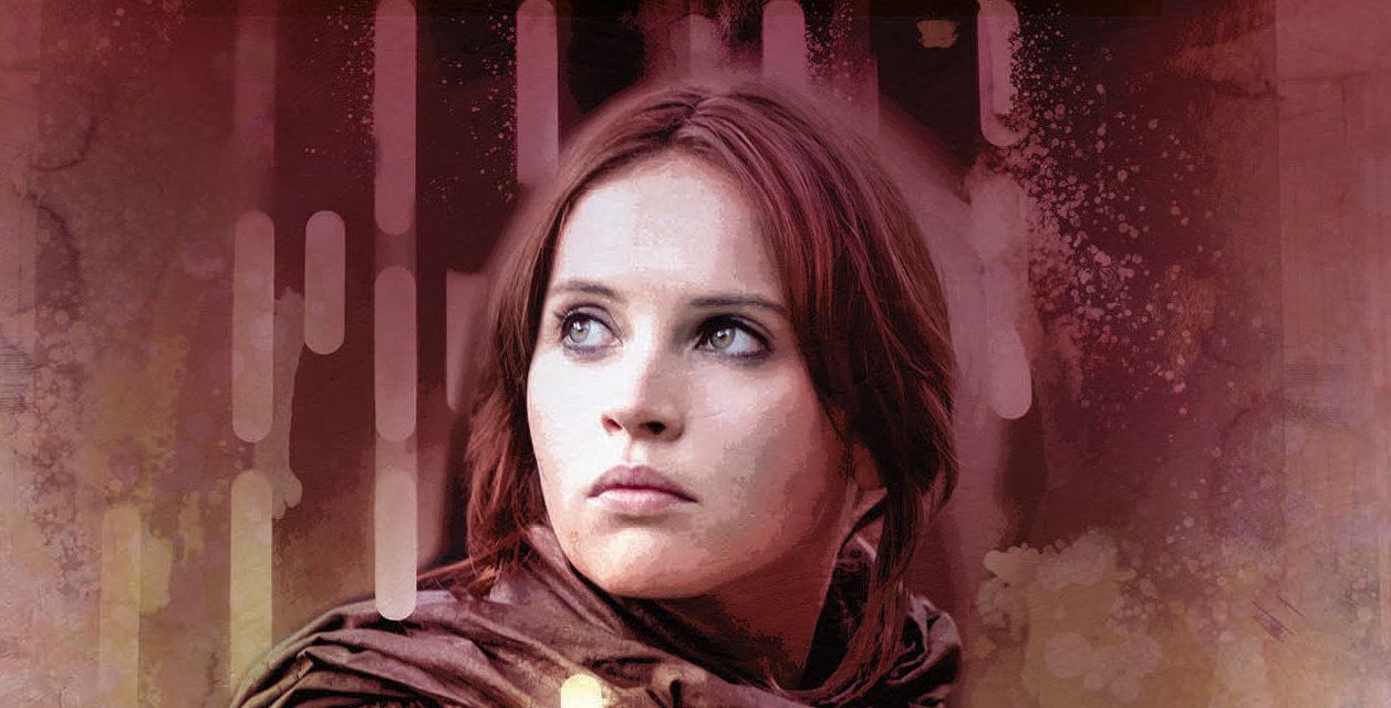 Rebel Rising – czego dowiadujemy się z książki