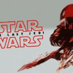 Wyciek oficjalnych grafik z The Last Jedi