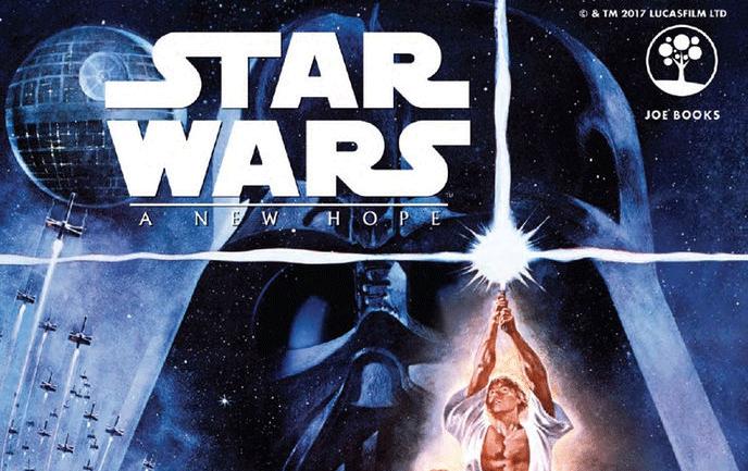 Nowy wydawca komiksów Star Wars
