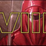 Gwardziści Snoke'a – nowe informacje i wygląd