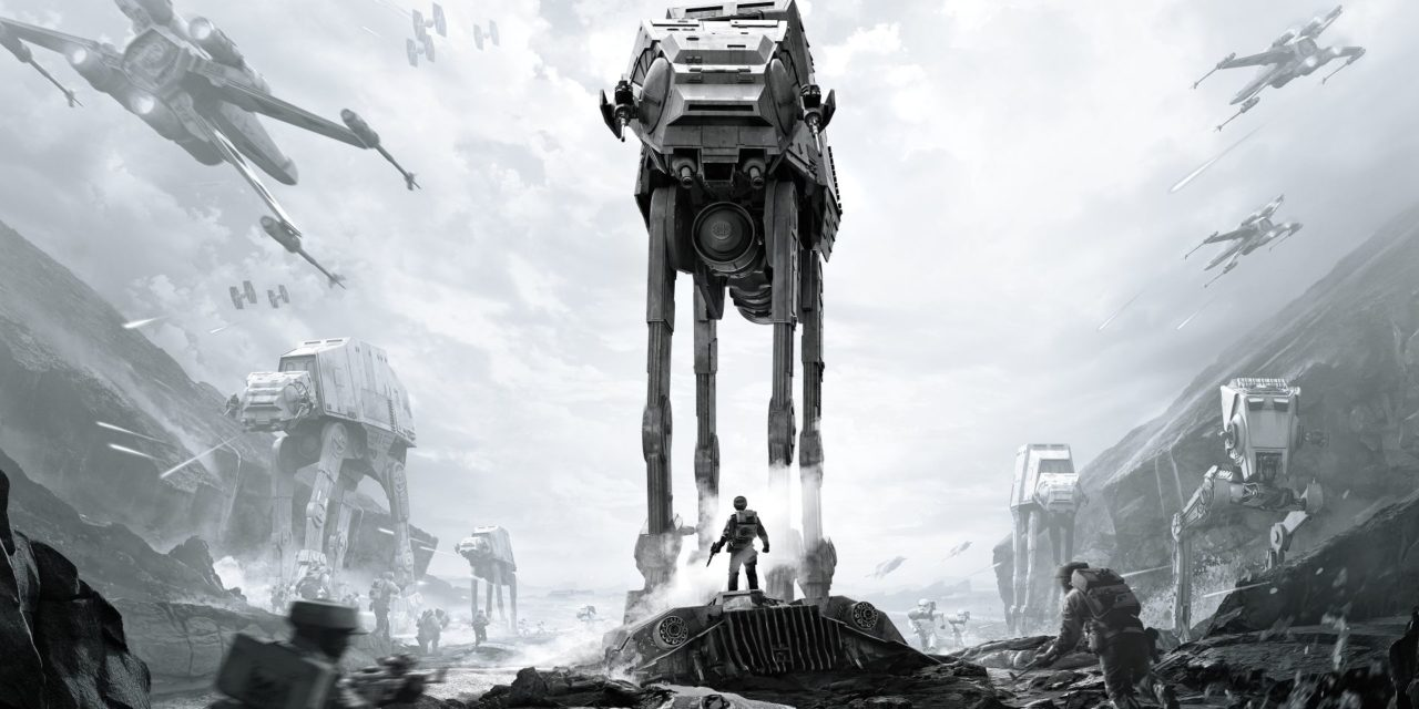Star Wars: Battlefront – Ultimate Edition za darmo na PS4!