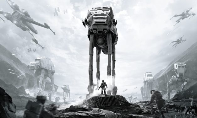 Star Wars: Battlefront – Ultimate Edition za darmo na PS4!