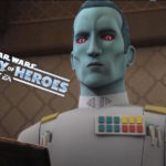 Thrawn pojawi się w Galaxy of Heroes