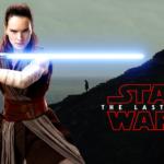 Nowy zwiastun Ostatniego Jedi już wkrótce