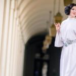 Cosplay tygodnia: Księżniczka Leia z Gwiezdne Wojny: Nowa Nadzieja