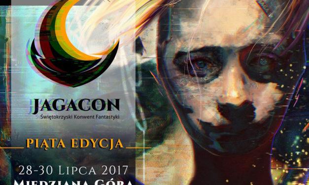 ZAPRASZAMY na Jagacon 2017