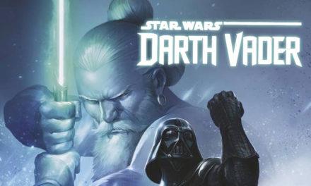 RECENZJA KOMIKSU – Darth Vader (2017) 003