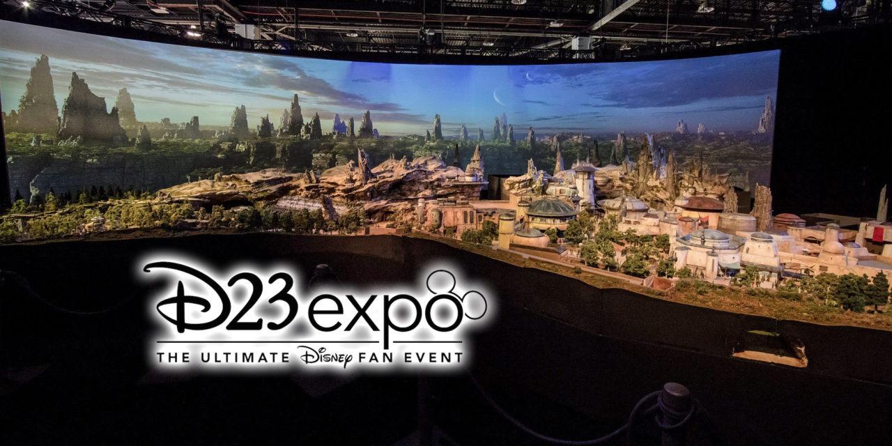 Wiemy jak wyglądać będzie park Star Wars!