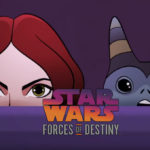 Forces of Destiny odcinek 7 – Nieznajoma