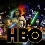 Gwiezdne Wojny na HBO oraz na HBO GO