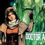 RECENZJA KOMIKSU – Doctor Aphra 010