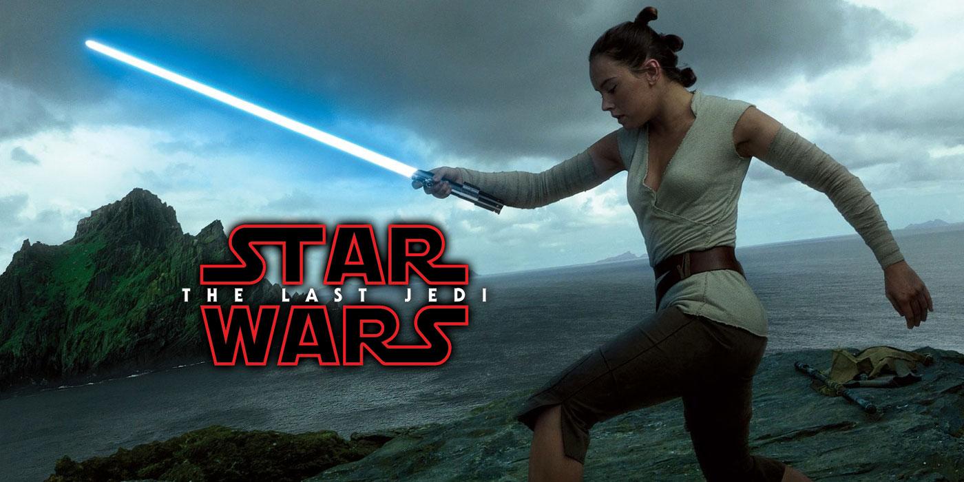 zwiastun filmu Ostatni Jedi