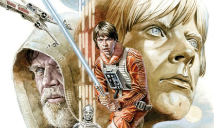 The Legends of Luke Skywalker – nowe informacje o książce