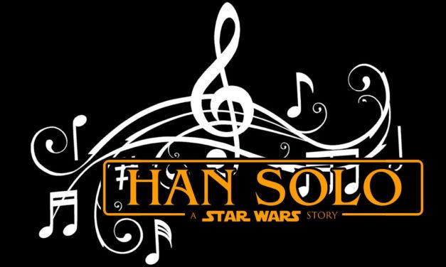 Wiemy kto skomponuje muzykę do filmu o Hanie Solo