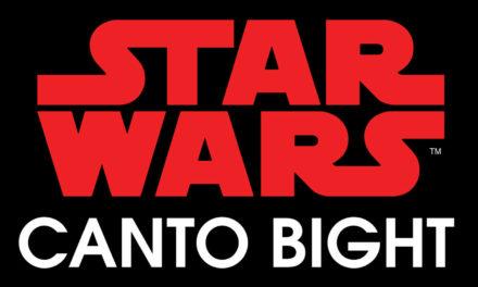 Canto Bight – nowe informacje o książce