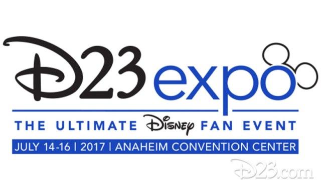 D23 Expo 2017 – czego możemy się spodziewać