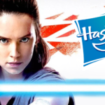Pierwsza fala figurek z Ostatniego Jedi od Hasbro
