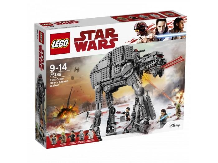 Zdjęcia Wszystkich Zestawów Lego Star Wars The Last Jedi Starwarspl